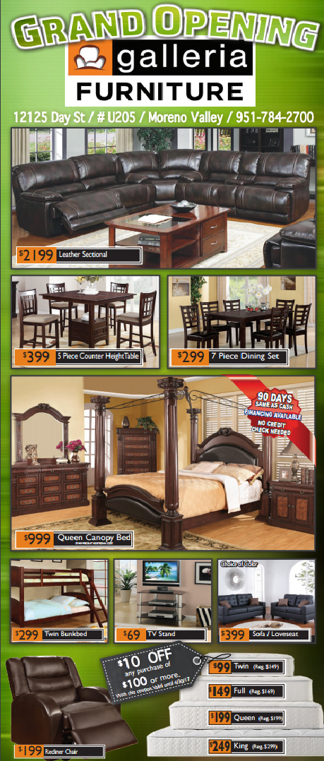 Galleria Furniture image 0