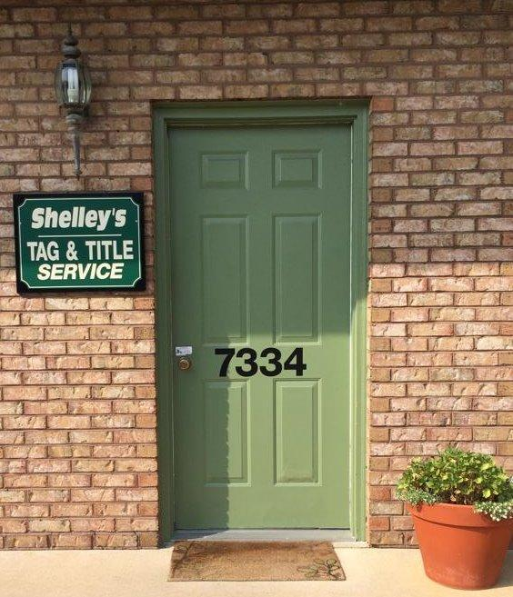 Shelley's Tag & Title Service image 0