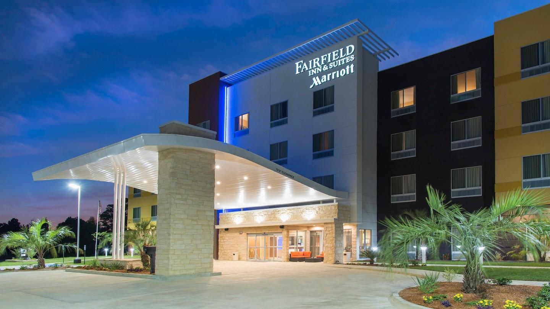 Fairfield Inn & Suites by Marriott West Monroe image 1