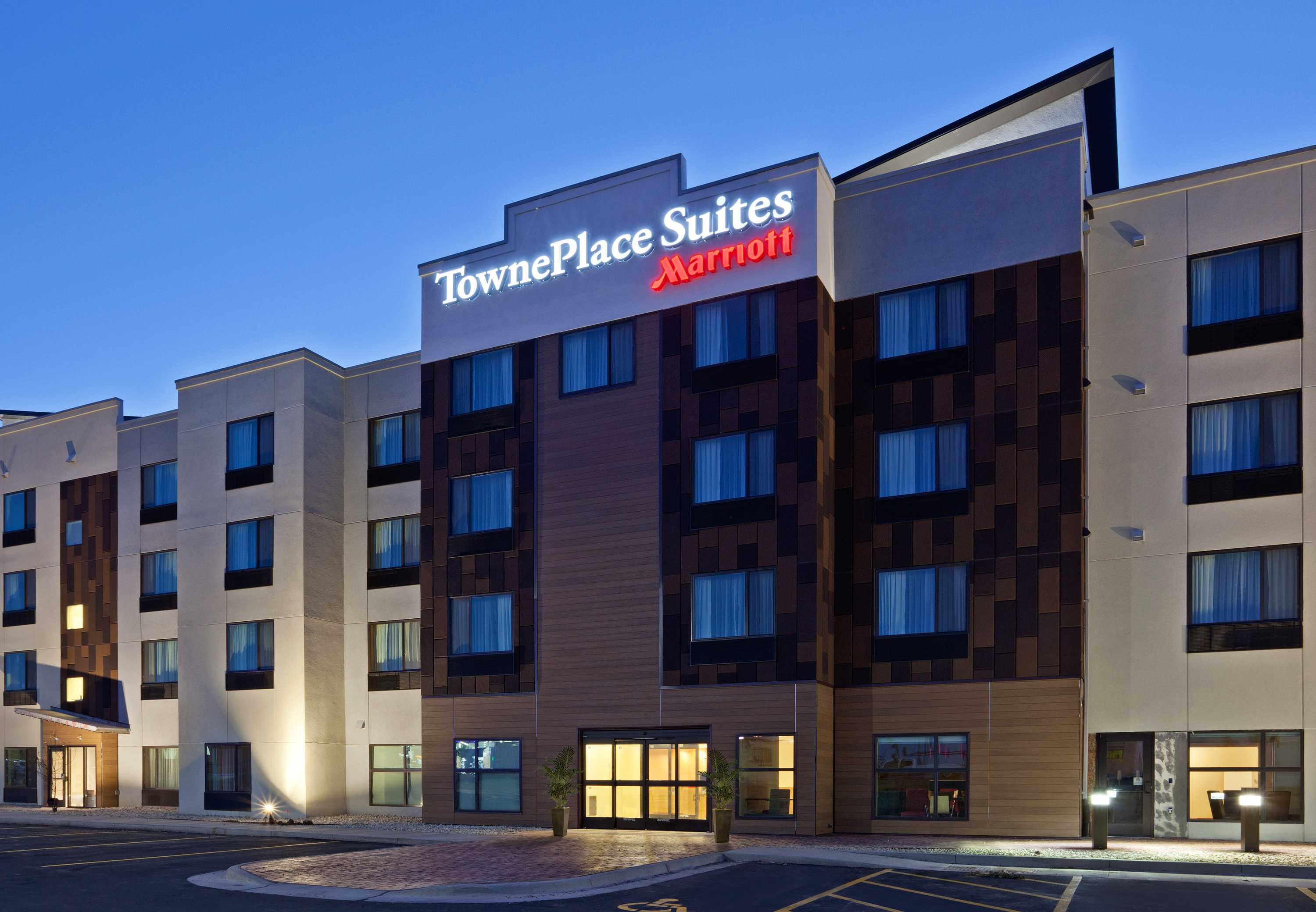Towneplace Suites By Marriott Sioux Falls South At 6400