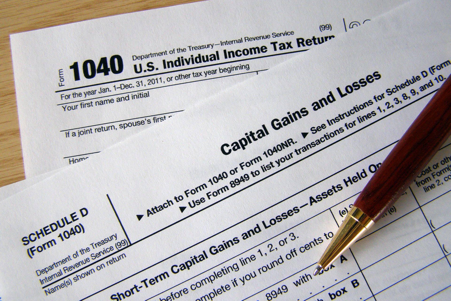 The Tax Lady Enterprises LLC image 1
