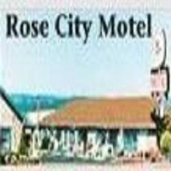 Rose City Motel image 0