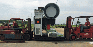Midwest Machinery Movers, LLC image 3