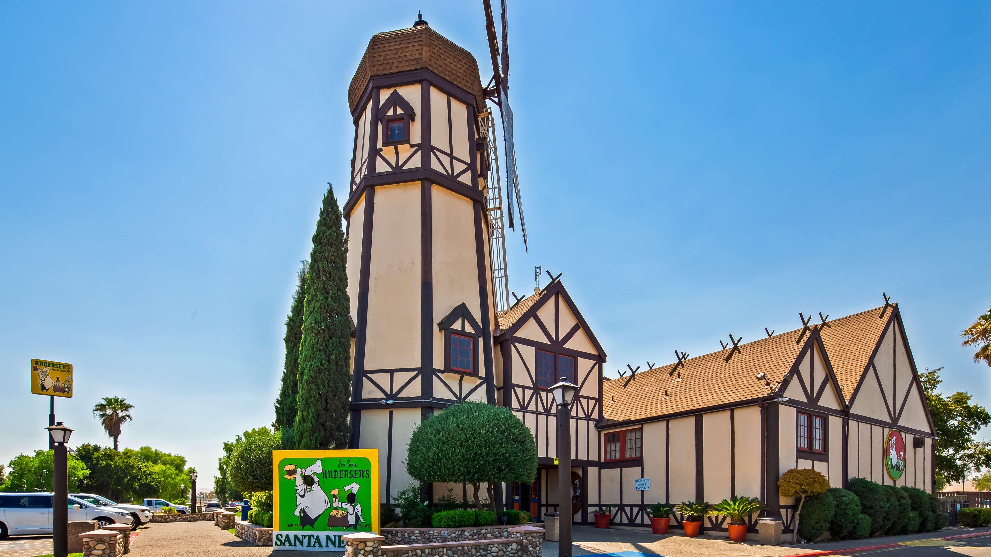 Best Western Andersen's Inn image 0