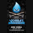 Vorra's Plumbing