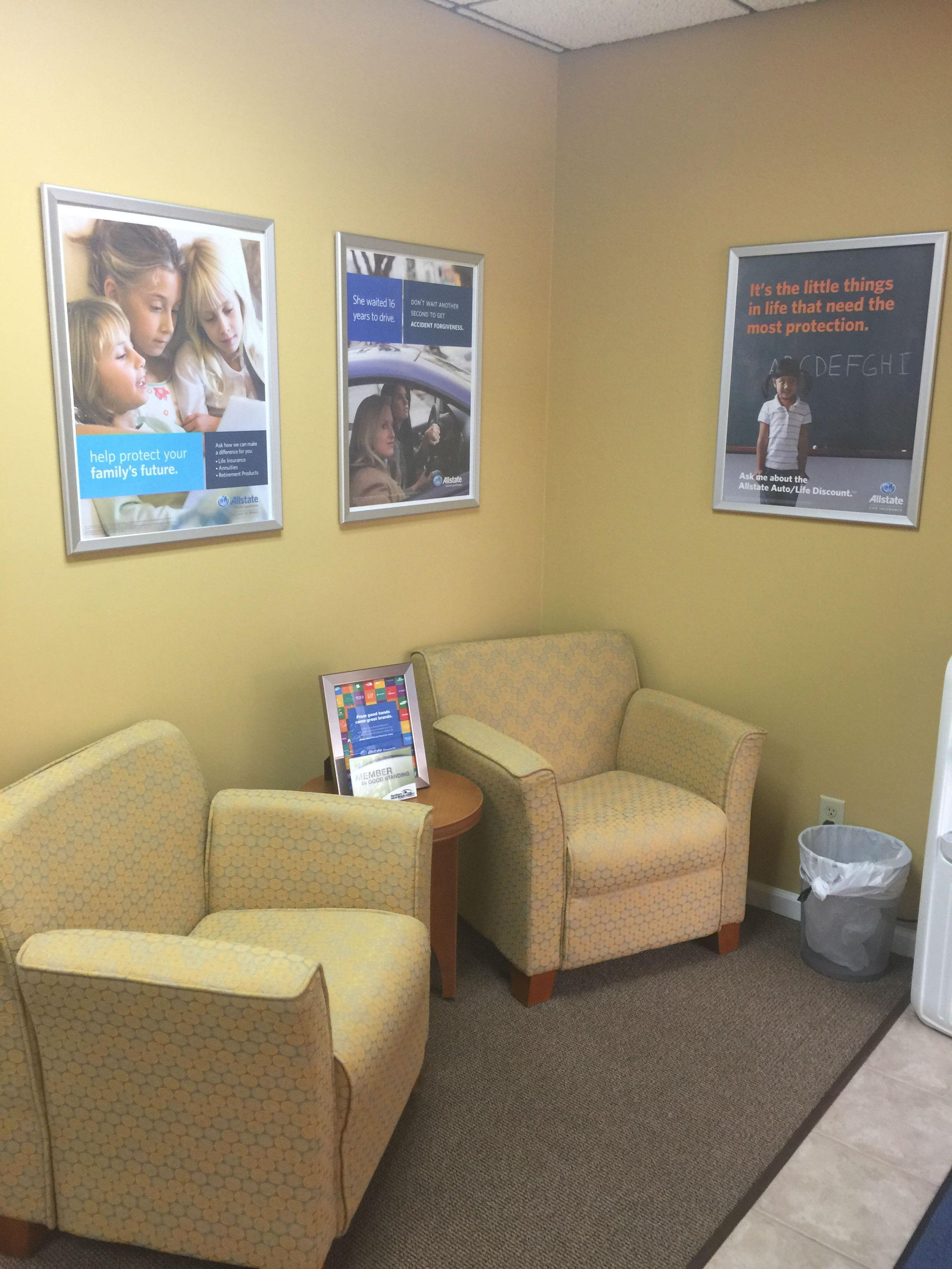 Nicholas DeRosa: Allstate Insurance image 5