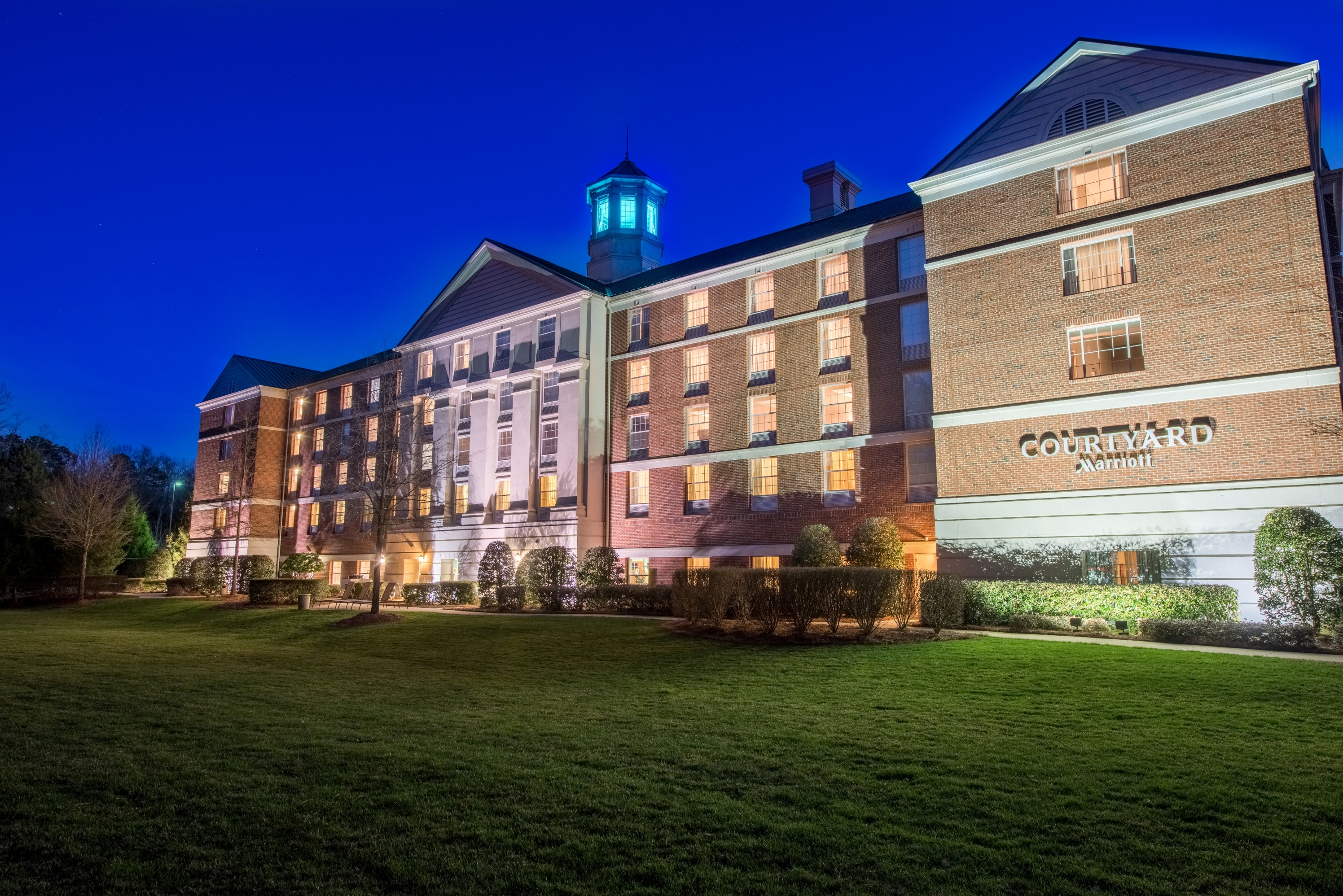 Courtyard by Marriott Chapel Hill image 18