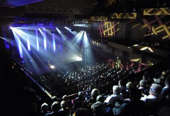 Västerås Concert Hall