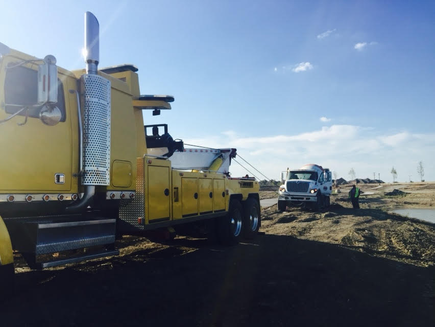 All American Towing & Recovery image 6