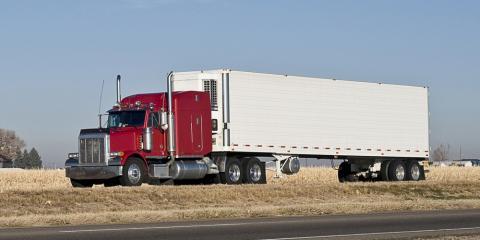 Scott Sobkowiak Trucking image 0