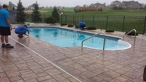 Ahner Inground Pools Unlimited LLC image 0