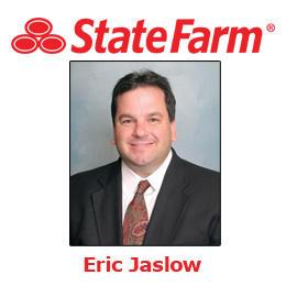 Eric Jaslow - State Farm Insurance Agent