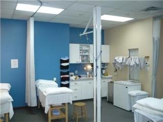 Centre de Physiothérapie Pierre Brassard à Chicoutimi