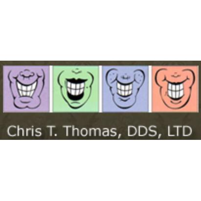 Chris T. Thomas, DDS, LTD