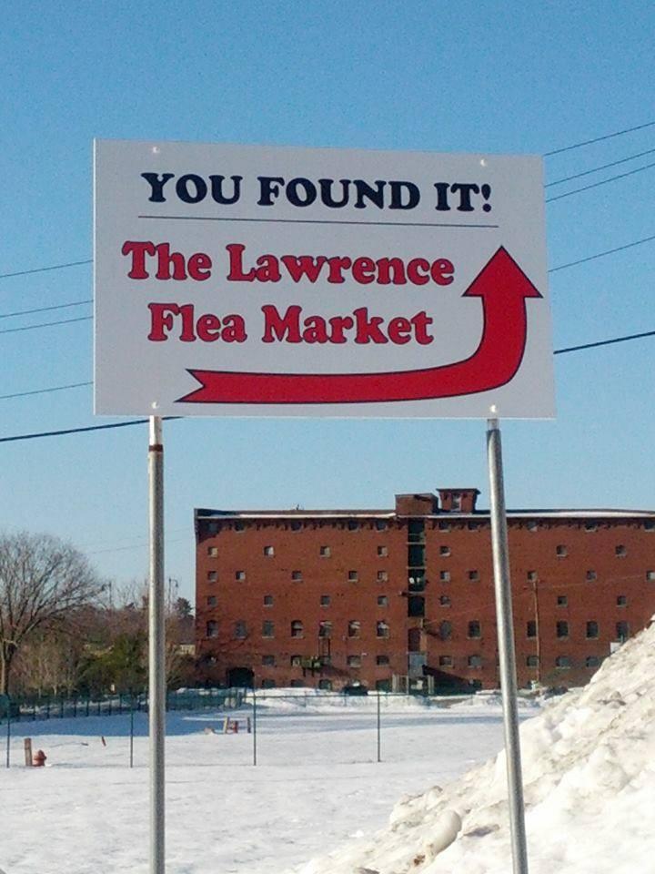 Lawrence Flea Market LLC