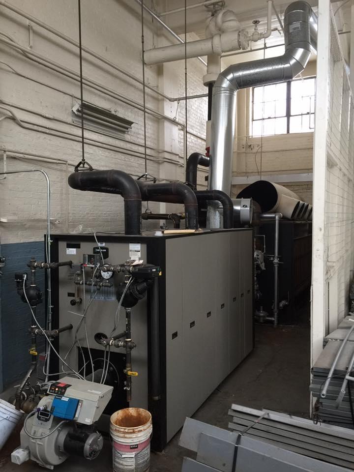 Adirondack Mechanical Corp image 5
