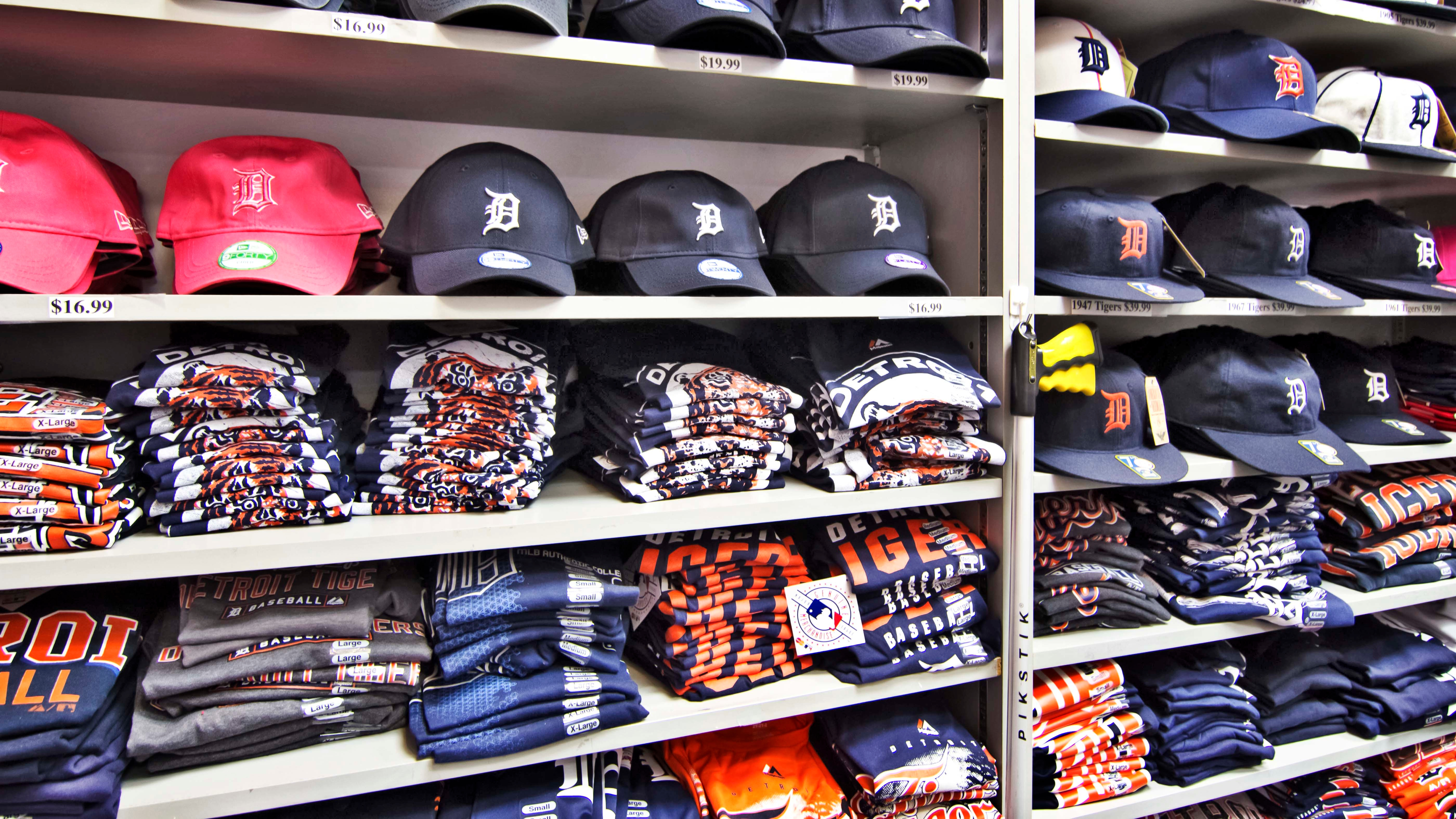Detroit Athletic Co. image 9