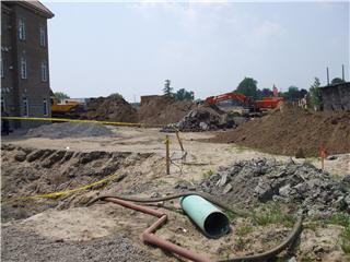 Bernard Sauvé Excavation Inc