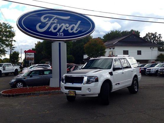 All American Ford Paramus In Paramus Nj 07652 Citysearch