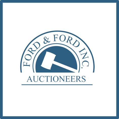 Ford & Ford Auctioneers
