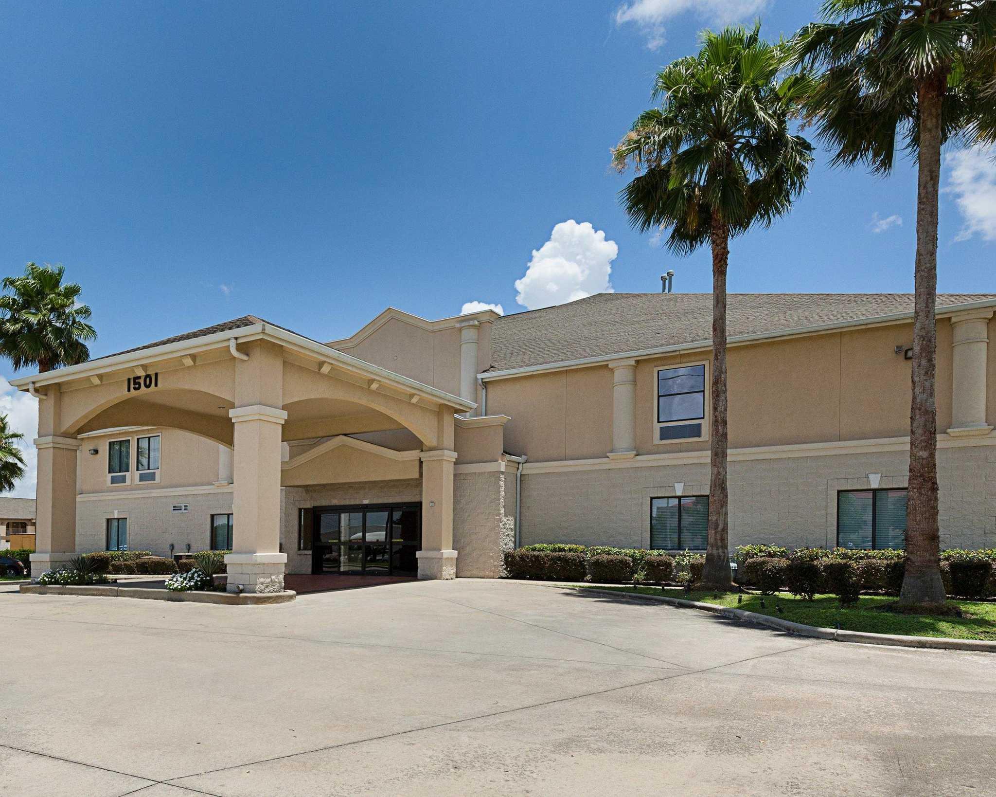 Motels Near Deer Park Tx
