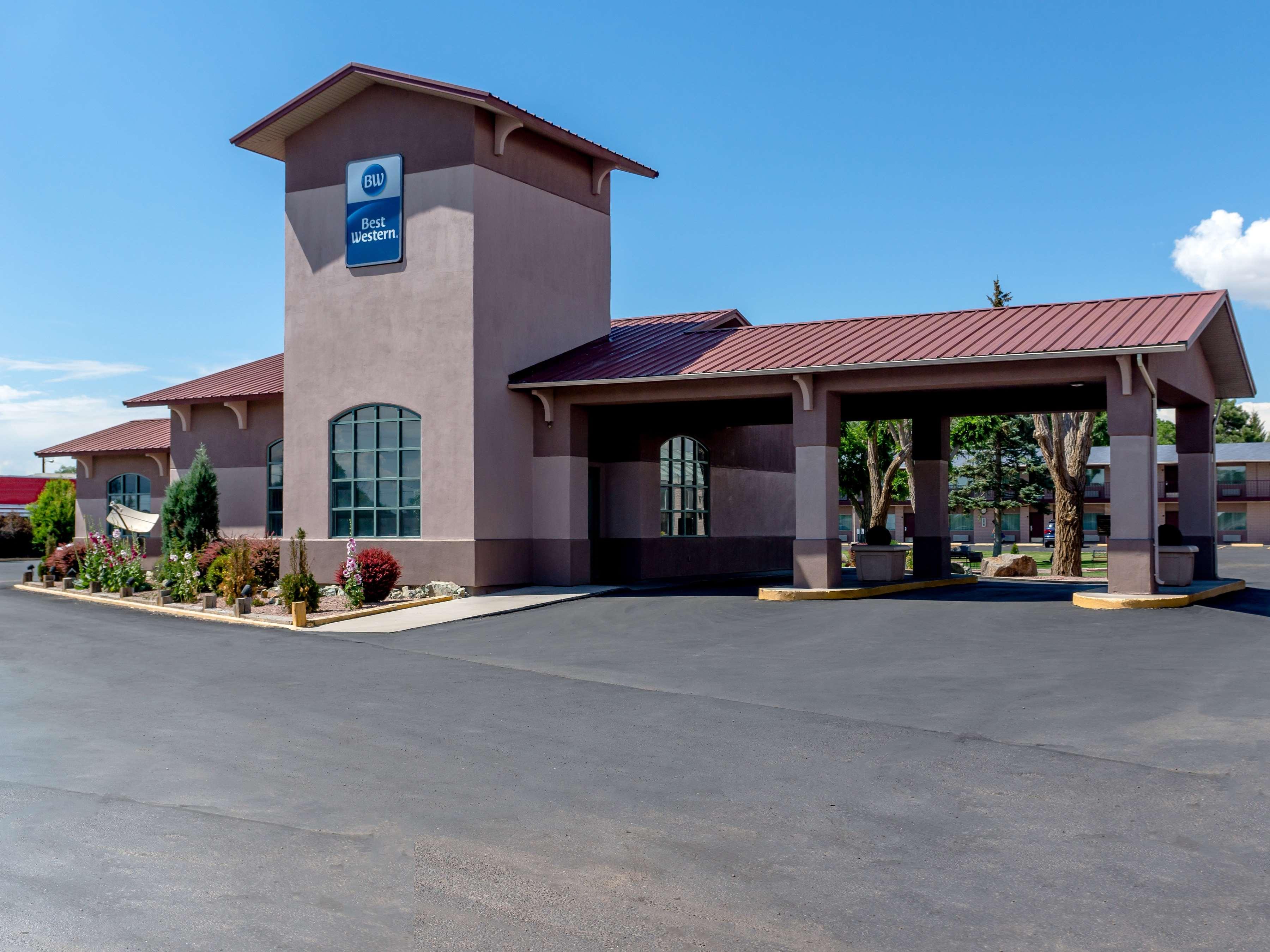 Best Western Alamosa Inn image 0