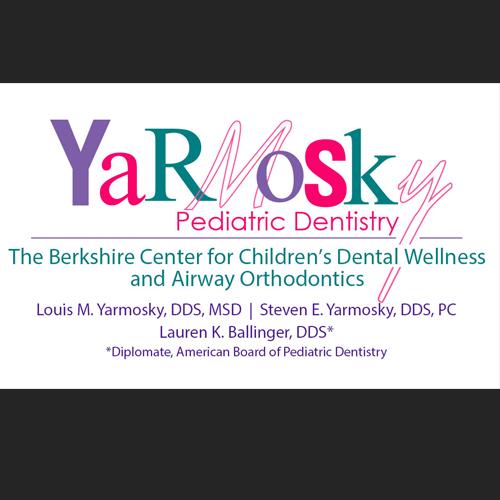 Yarmosky Pediatric Dentistry