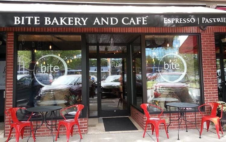 Bite Bakery Cafe Utica Ny