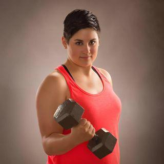 Tylor-Anne Gardino, Certified Personal Trainer