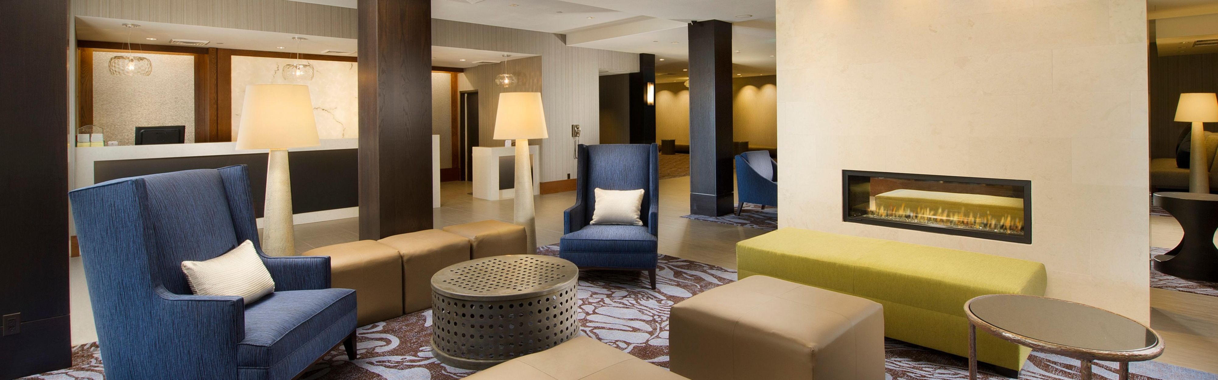 Crowne Plaza Seattle Airport image 0