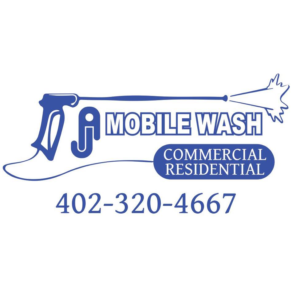 AJ Mobile Wash