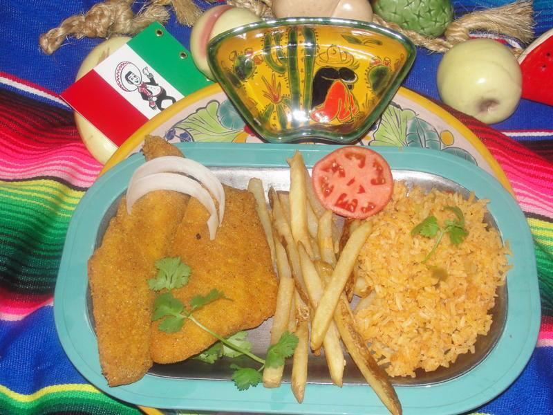 Pancho's Mexican Buffet image 0