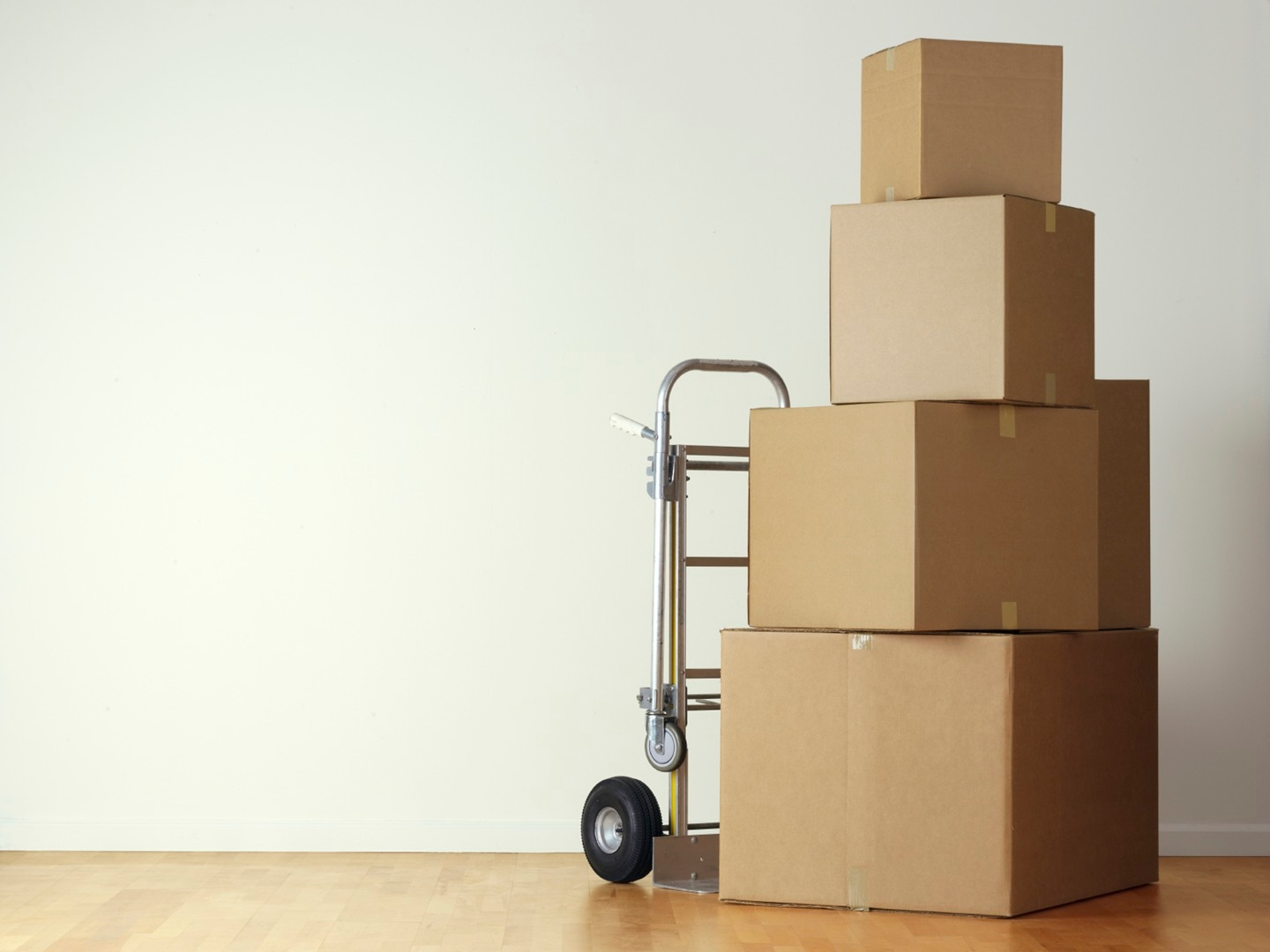 Tri State Moving Service image 2