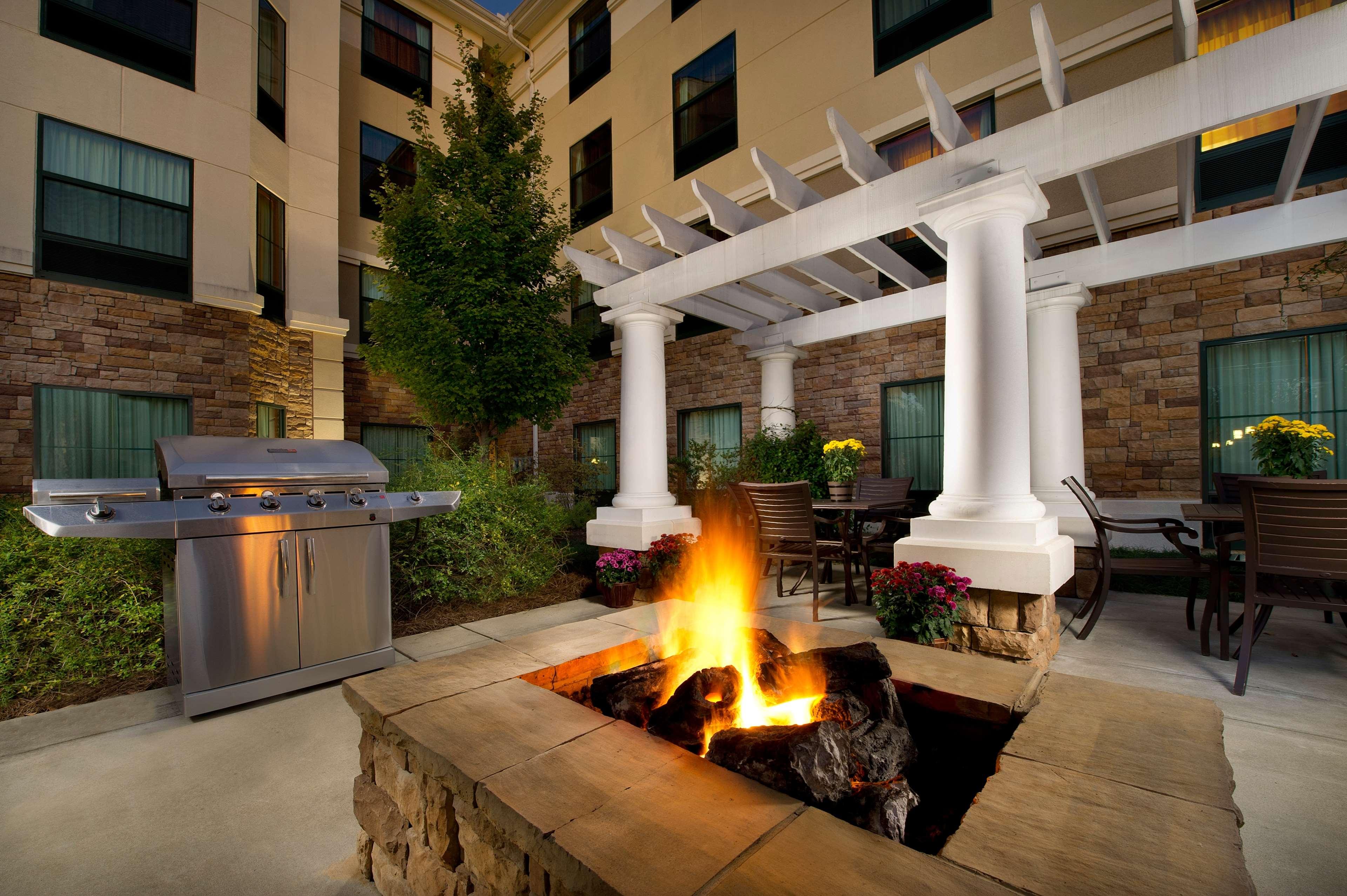 Homewood Suites by Hilton Columbus image 4