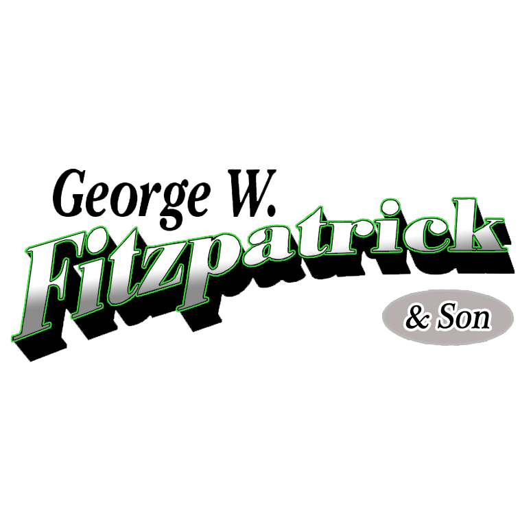 George W Fitzpatrick & Son