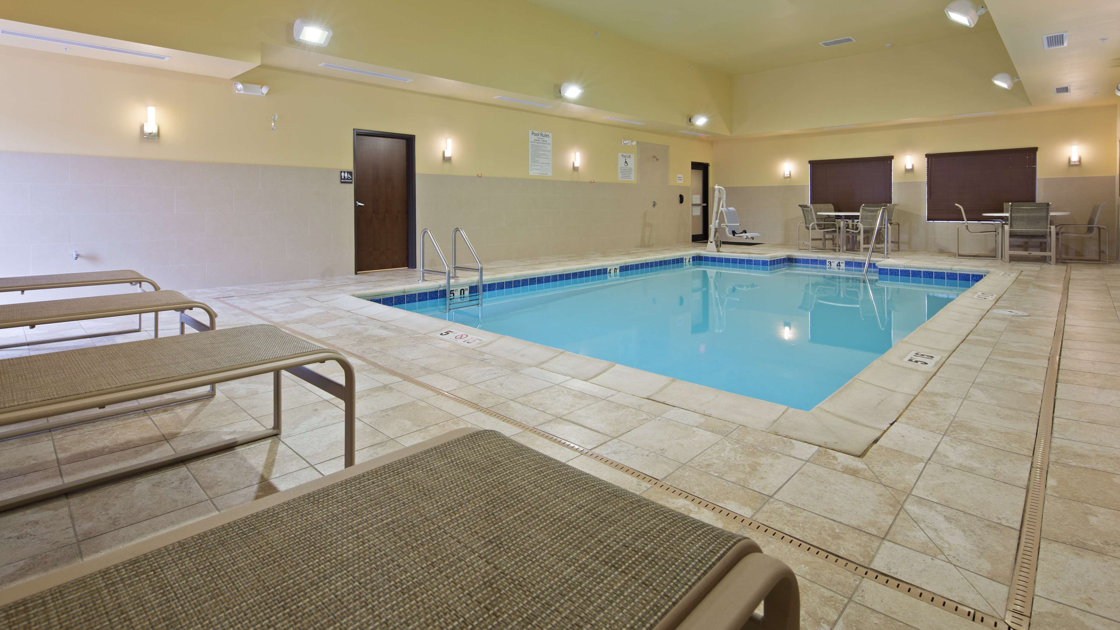 Best Western Plus French Lick image 5