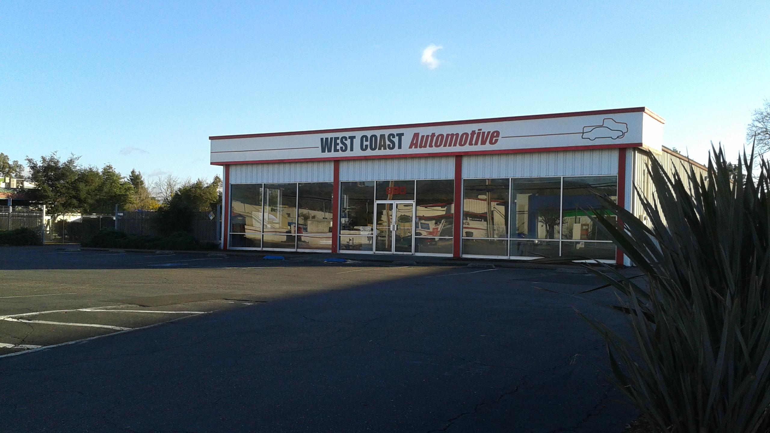 West Coast Automotive