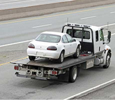 Seattle City Towing image 2