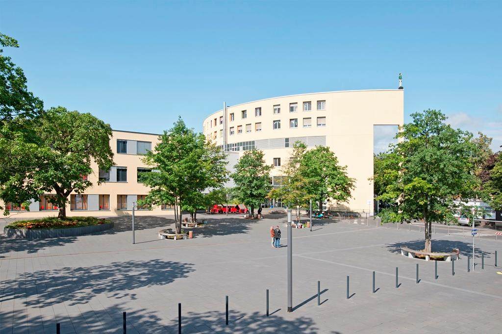 Helios Klinikum Krefeld