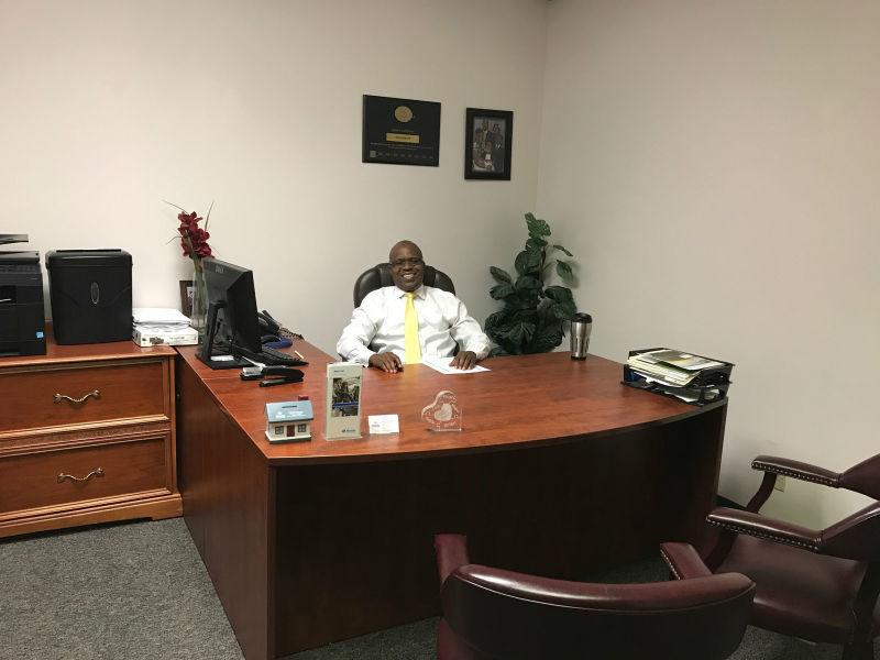 Tim Osakwe: Allstate Insurance image 9