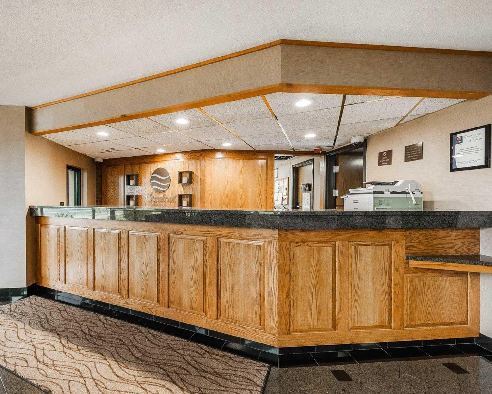 Comfort Inn Denver East image 20