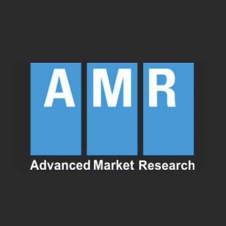Logo von AMR Advanced Market Research GmbH