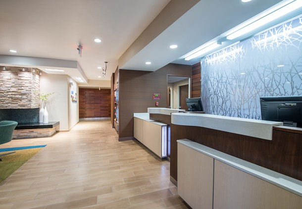Fairfield Inn & Suites by Marriott Dallas Lewisville image 0