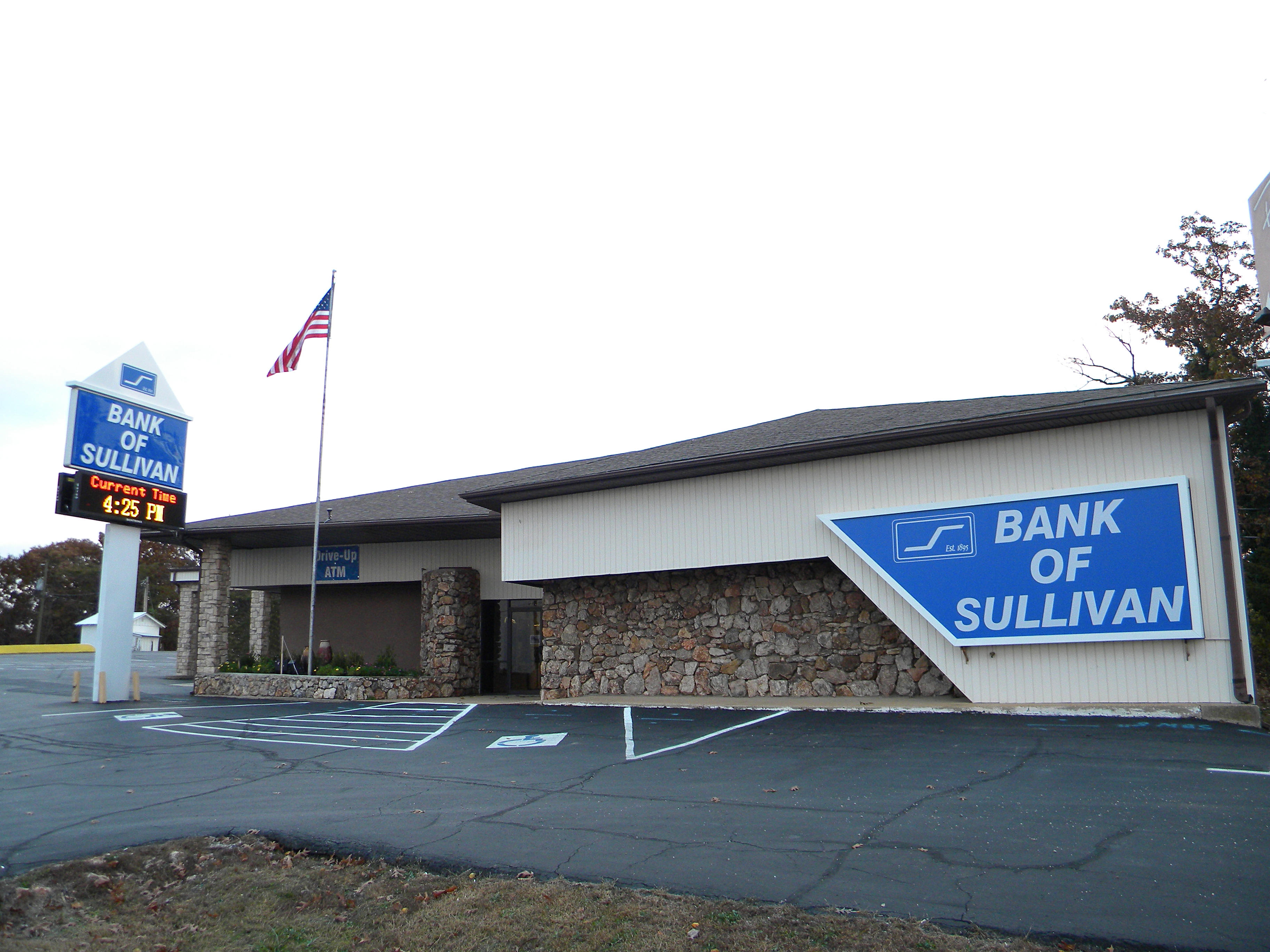 Bank Of Sullivan image 1