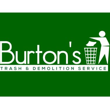 Burton's Trash Service
