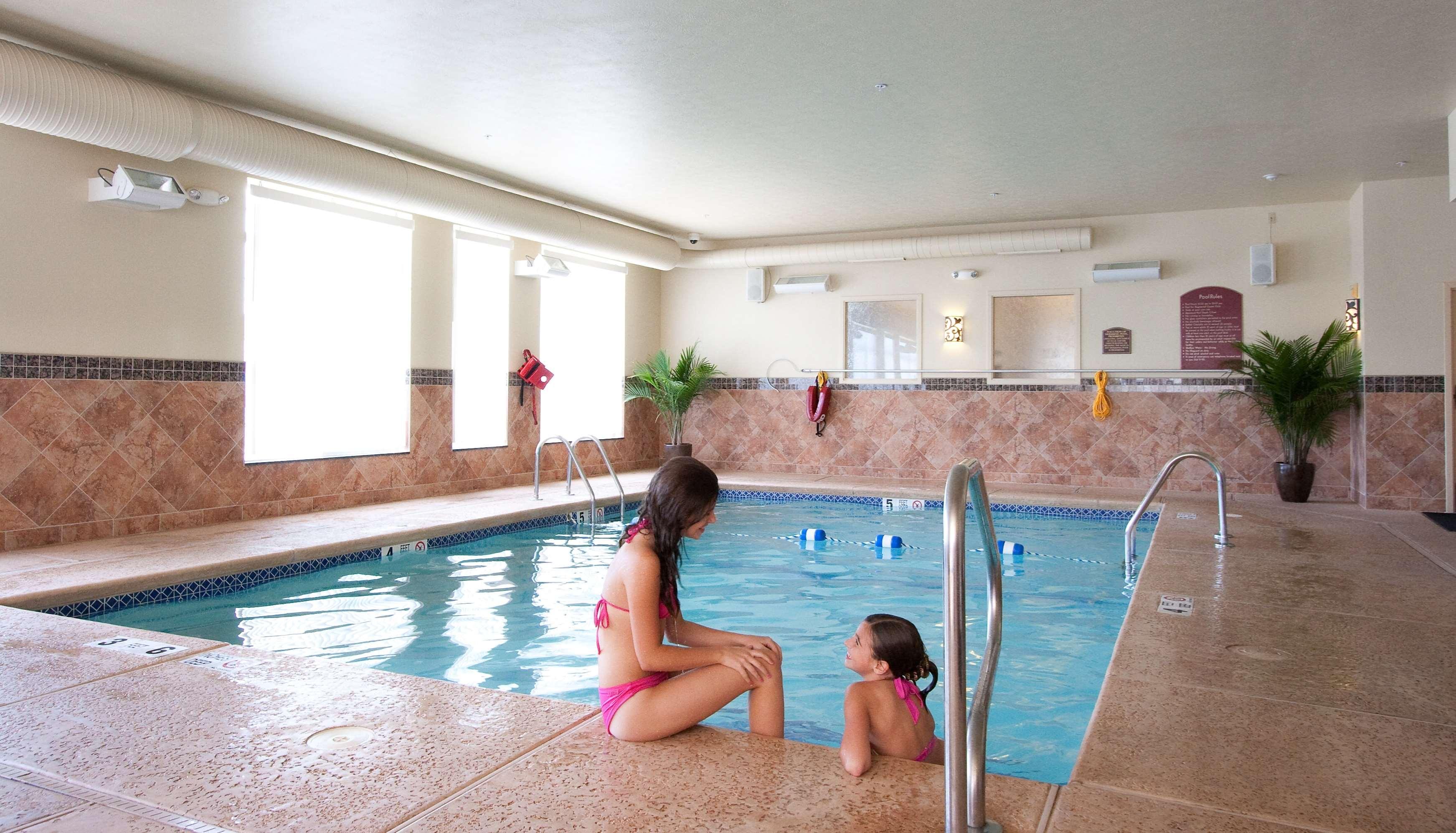 Best Western Plus Vineyard Inn & Suites image 15