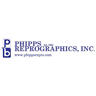 Phipps Reprographics, Inc.