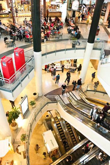 Circle Centre Mall image 6