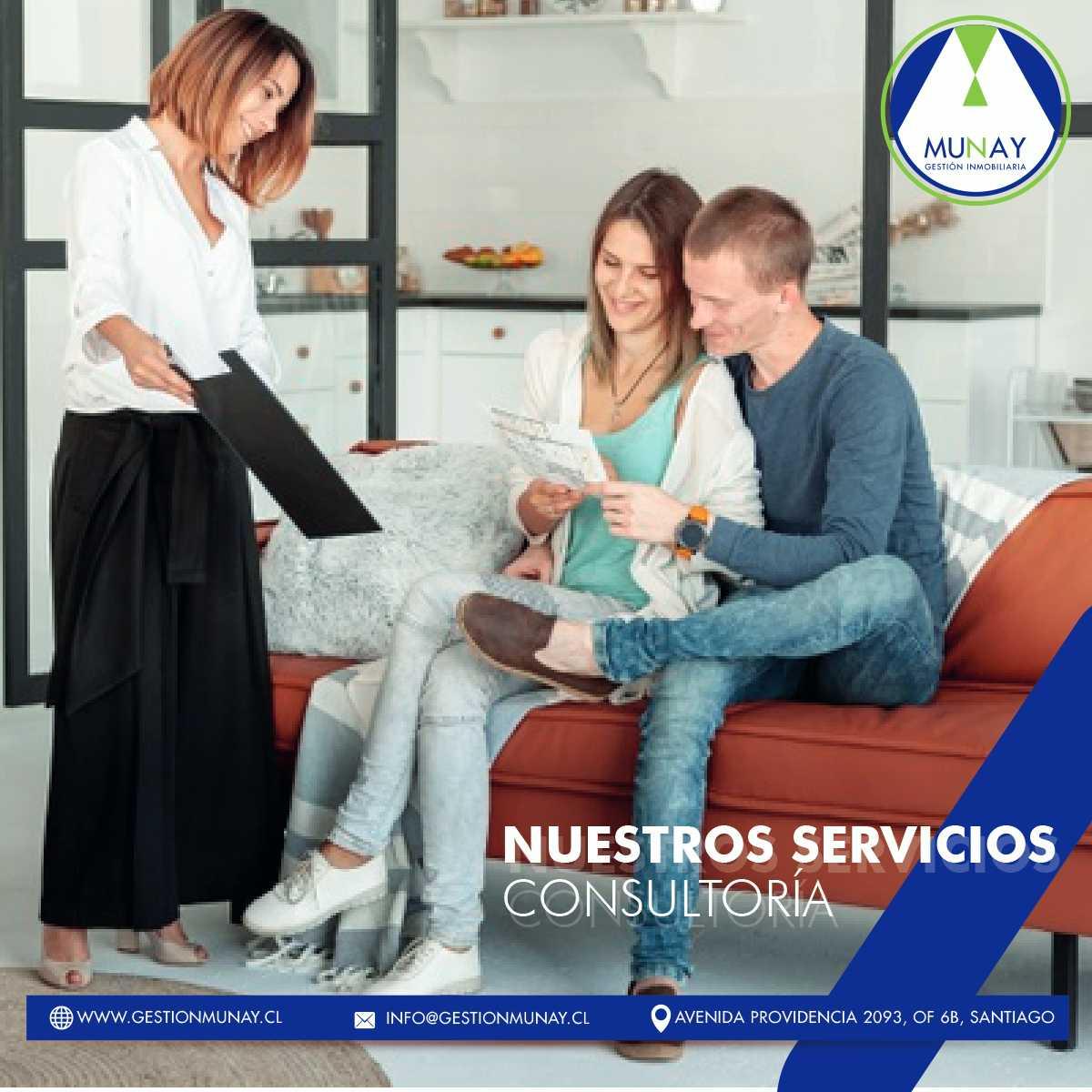 Munay Gestión Inmobiliaria