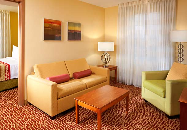 TownePlace Suites by Marriott Mt. Laurel image 2